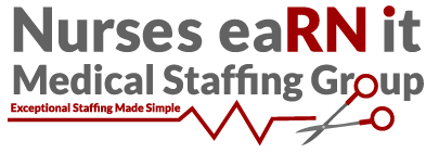 Nurses eaRN It Medical Staffing Group
